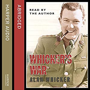 Whicker's War Audiobook
