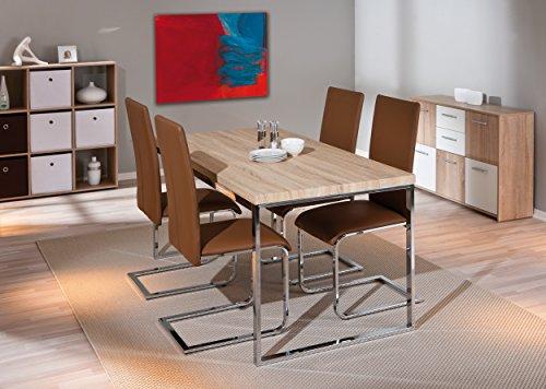 Links - Think Design, Sedia per sala da pranzo | Sedie
