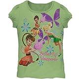 Disney Fairies - Butterfly Whisperer Girls Juvy T-Shirt