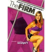 The Firm: Lower Body Sculpt, Vol. 1
