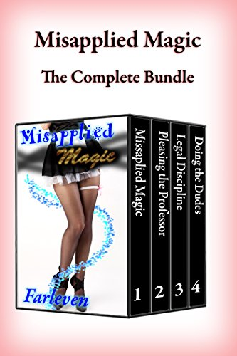 [Misapplied Magic - The Complete Bundle] (Missionary Costumes)