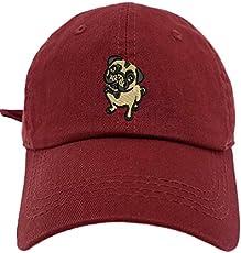 fec6c8ae4ca Pug Hats