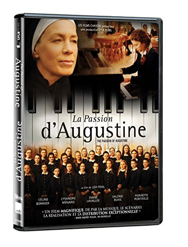 The Passion of Augustine (French Version with English Subtitles)