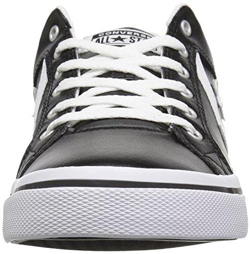 Black Adulto Zapatillas Negro 001 Lifestyle Converse Distrito White Unisex Ox Black CqCz4wX