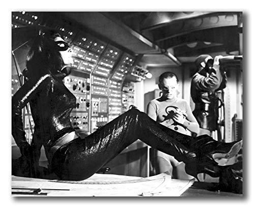 Globe Photos ArtPrints Film Still from Batman - 10