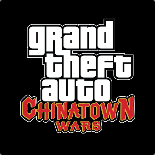 Grand Theft Auto: Chinatown Wars (Gta Grand Theft)