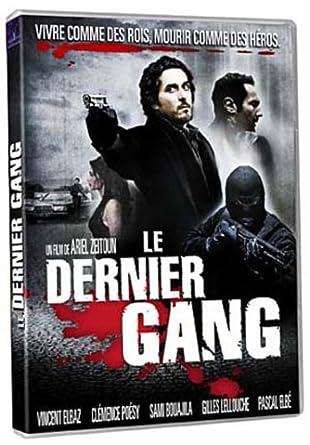 LE GANG POSTICHES DES LE FILM TÉLÉCHARGER