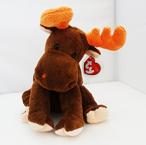 Ty Pluffies Lumpy - Moose