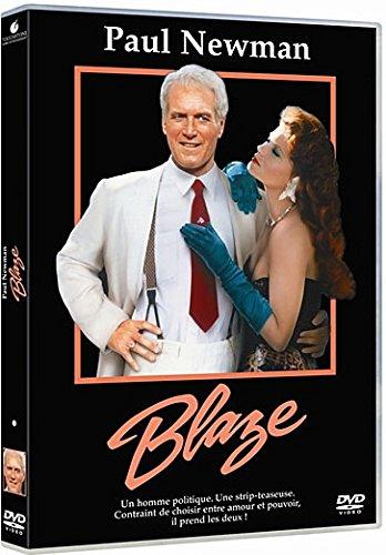 Blaze [Francia] [DVD]: Amazon.es: Newman, Paul, Davidovich ...