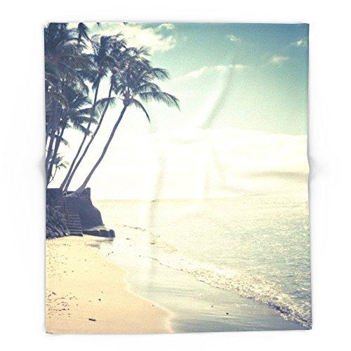 Society6 Kihei Maui Hawaii 88'' x 104'' Blanket by Society6