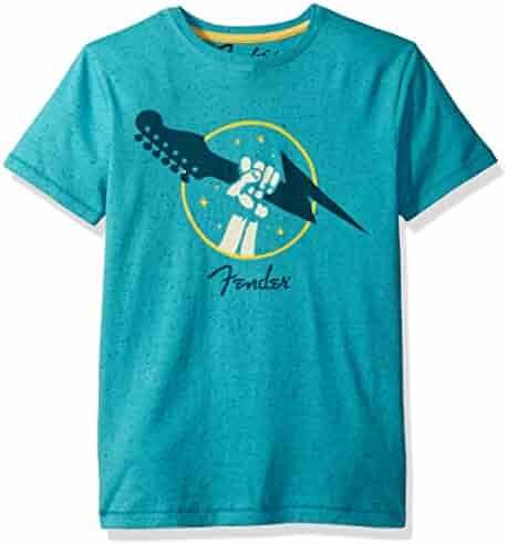 Lucky Brand Boys' Flash Rock T-Shirt