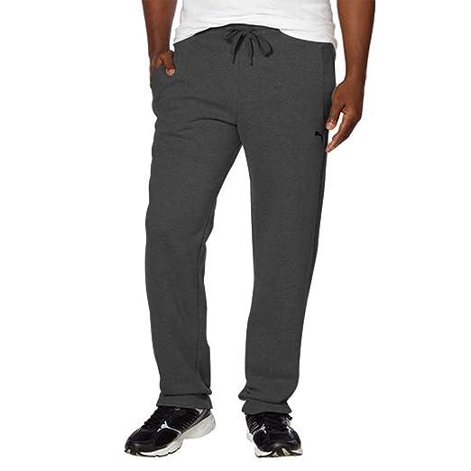 1329c9976e Puma Men's Fleece Pant, Many Size & Colors