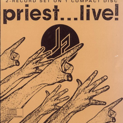 Priest Live by Sony