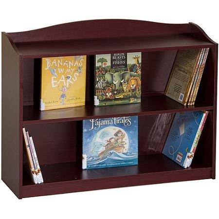 one sided bookshelf - 8