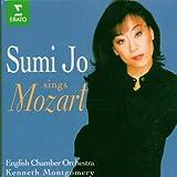 Sumi Jo sings Mozart