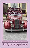 Plymouth Old Settlers Scrapbook 2016