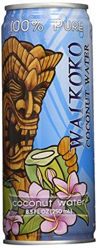 Wai Koko Coconut Water Infusions product image