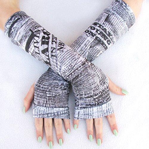 read-all-about-it-newsprint-arm-warmers-fingerless-gloves