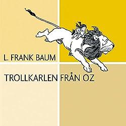 Trollkarlen från Oz [The Wonderful Wizard of Oz]