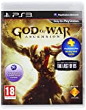 God of War: Ascension /PS3