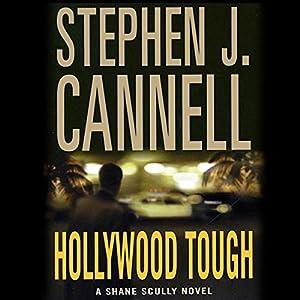 Hollywood Tough Audiobook