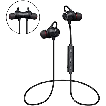Amazon Com Somic G618pro Wireless Bluetooth In Ear Gaming