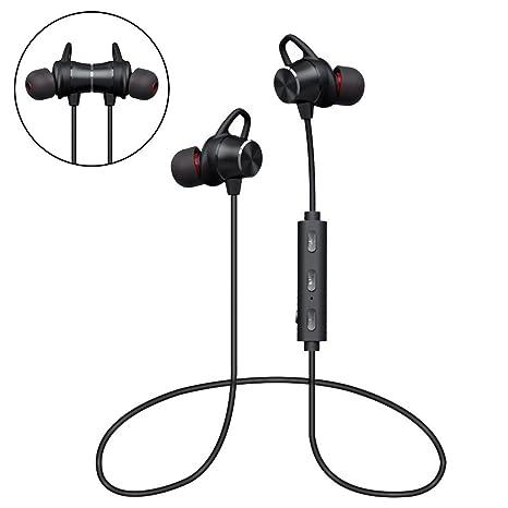 Auricolari Bluetooth Magnetici 46612cfc77f1