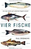 Vier Fische: Wie das Meer auf unseren Teller kommt