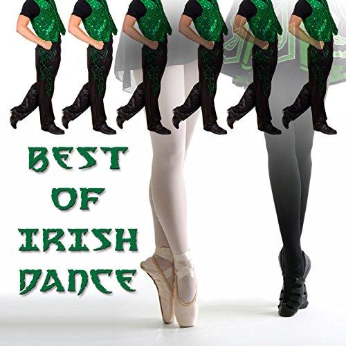 Best Of Irish Dance (Irish Dance Music)
