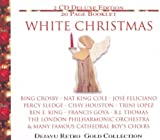 White Christmas (Dejavu Retro Gold Collection) by Various Artists