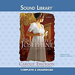 The Secret Life of Josephine