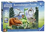 XXL 100 Piece The Good Dinosaur Jigsaw Puzzle