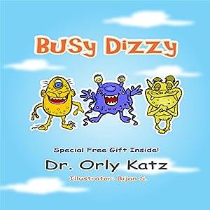 Busy Dizzy Audiobook