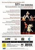 Grigorovich Ivan the Terrible Ballet Opera Nation