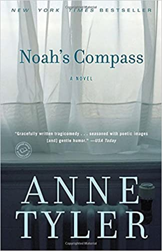 Anne Tyler - Noah's Compass Audiobook Free Online