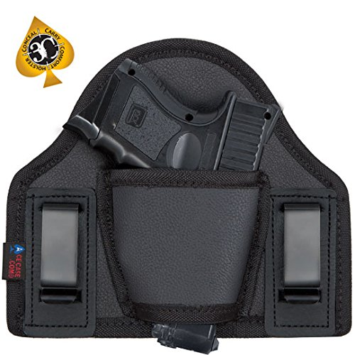 SMITH & WESSON M&P SHIELD - 3C - CONCEAL CARRY COMFORT IWB HOLSTER - MADE IN U.S.A.