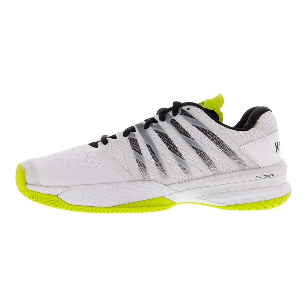 K-Swiss Men`s Ultrashot 2 Tennis Shoes