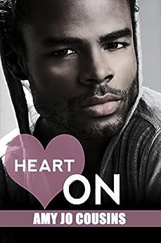 HeartOn (Full Hearts Book 2) by [Cousins, Amy Jo]