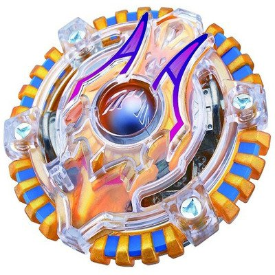 WenJie Beyblade Burst - Puzzle toy - Stamina Type - 1 X Combat combination ( 1 Beyblade + 1 Launcher ) - b71