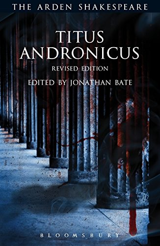 Titus Andronicus: Revised Edition (The Arden Shakespeare Third Series) - http://coolthings.us