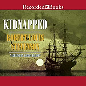 Kidnapped Hörbuch