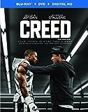Creed [Blu-ray + DVD + Digital Copy]