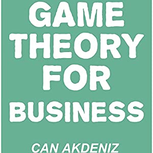 Game Theory for Business Audiobook