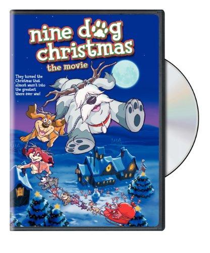 Nine Dog Christmas: The Movie - Outlet Hamilton Stores
