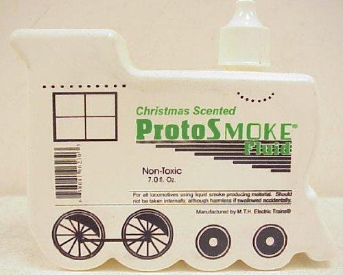 Protosmoke Fluid - ProtoSmoke Fluid, Christmas 7oz