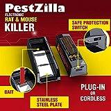 PestZilla 1 Humanitarian Control Zap Trap