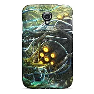 For PlwdQ20733NEmNn Versus Mechanical Protective Case Cover Skin/galaxy S4 Case Cover
