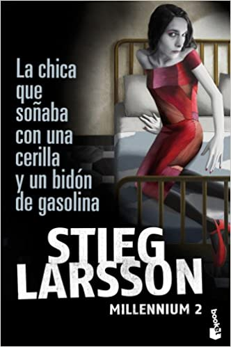 Stieg larsson saga millenium