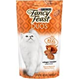 Purina fancy Feast DUOS Natural Rotisserie Chicken Flavor Net wt 2.1oz For Sale