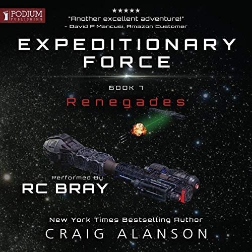 Pdf Fiction Renegades: Expeditionary Force, Book 7